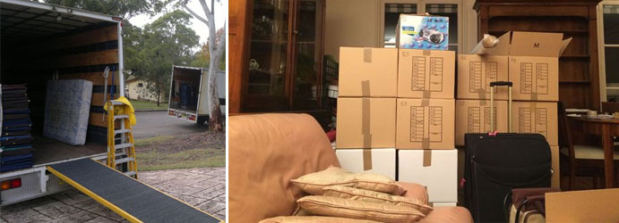 Home Removalists Adelaide