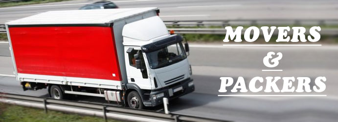Movers and Packers Adelaide