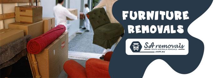 Furniture Removals Adelaide