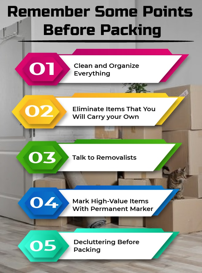 Home Removalists Service