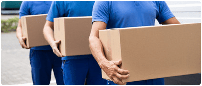 Moving and Packing Tips & Advice