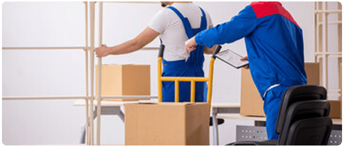 Removals in Adelaide